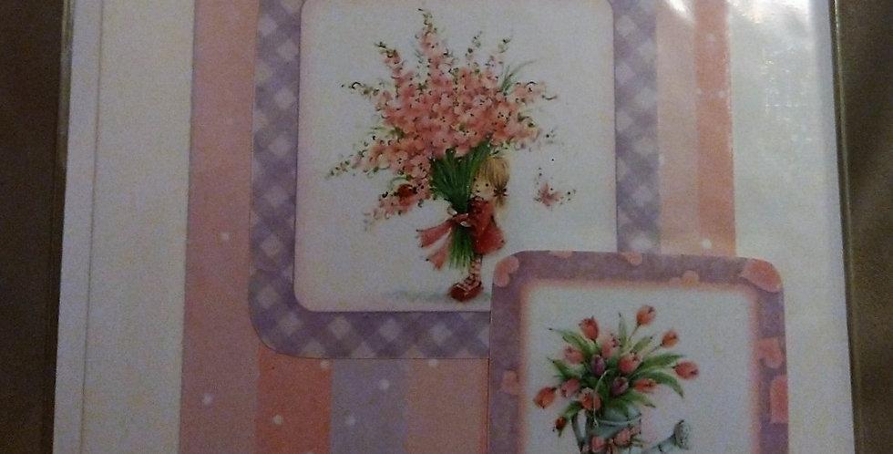 Niece Fairy Wishes Birthday Card