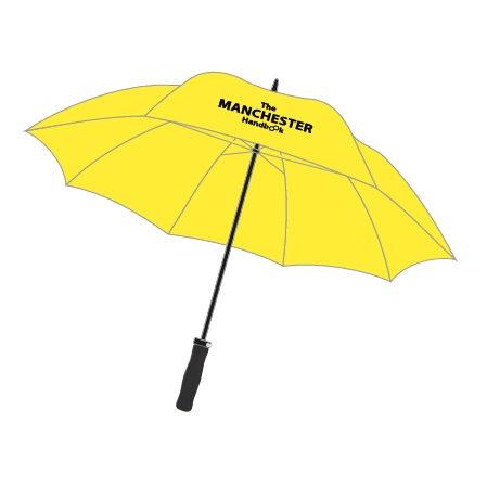 The Manchester Handbook Umbrella
