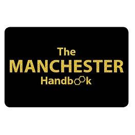 The Manchester Handbook Discount Card