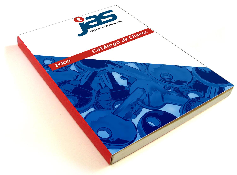 Catálogo - JAS