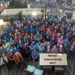 International Conference Image Library