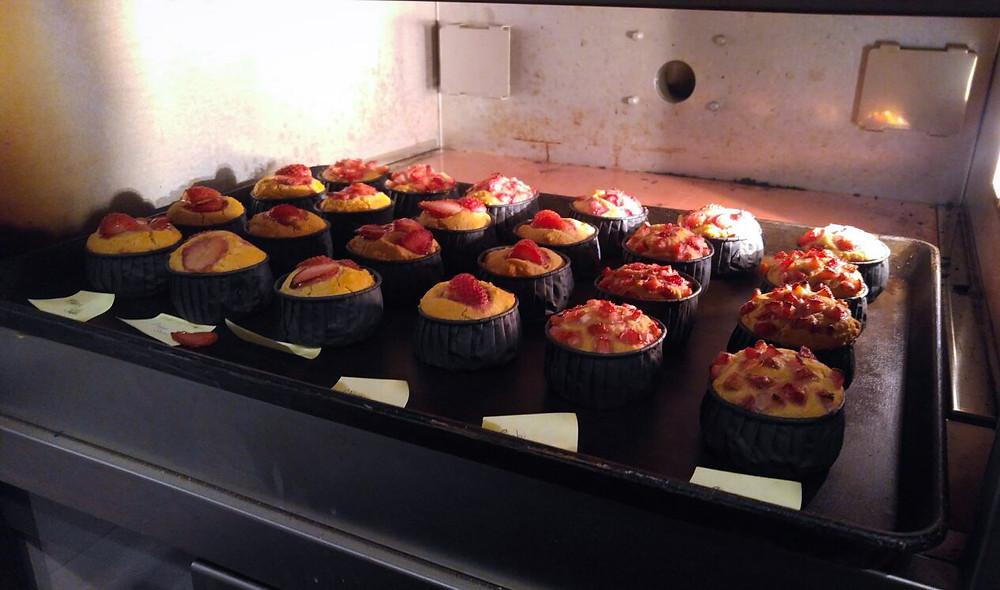 無敏烘焙+allergy free baking+gluten free+無麩質蛋糕+純素烘焙+無敏食品+草莓