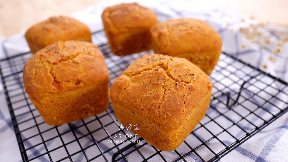 13/8/2019 無麩質麵包實體班 Allergy-friendly Bread Class