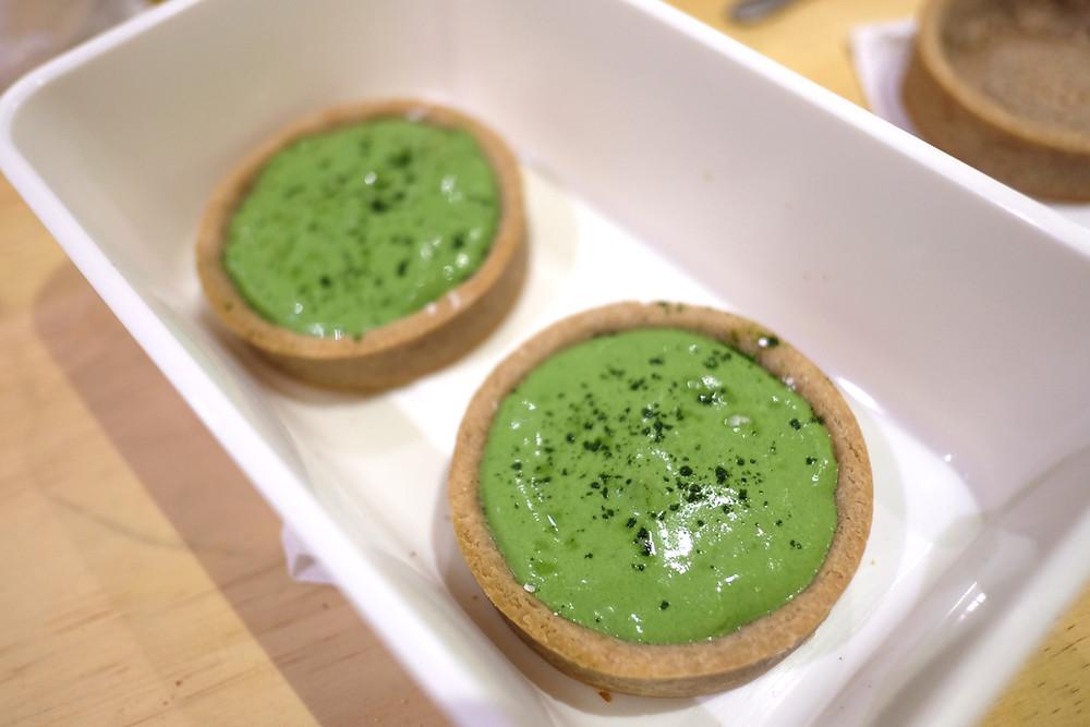 無麩質+純素+無麩質撻+純素撻+gluten free tart+烘焙課程+無敏烘焙+低敏烘焙