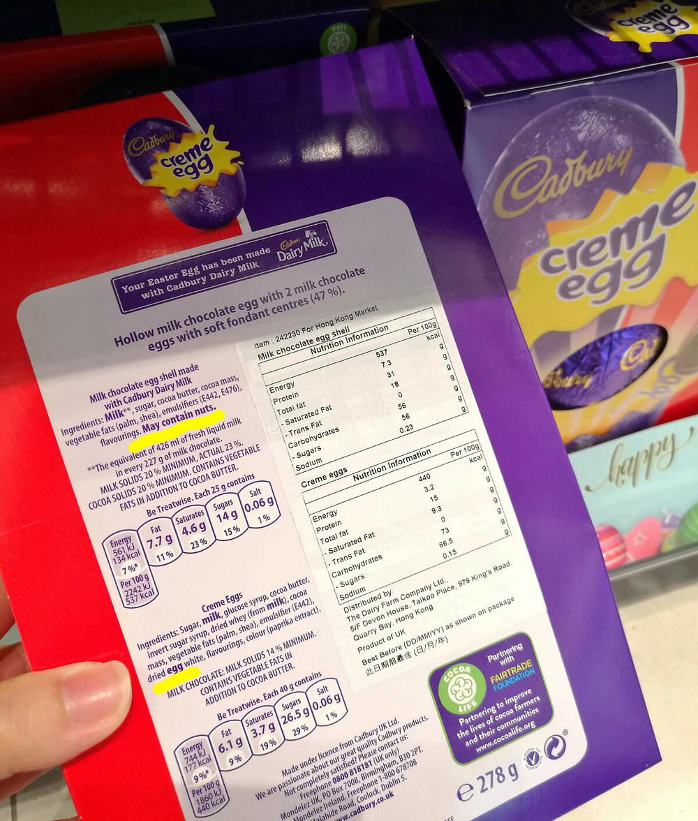 cadbury+creme+egg+chocolate