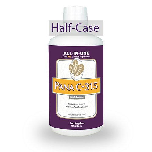 Half-Case Order