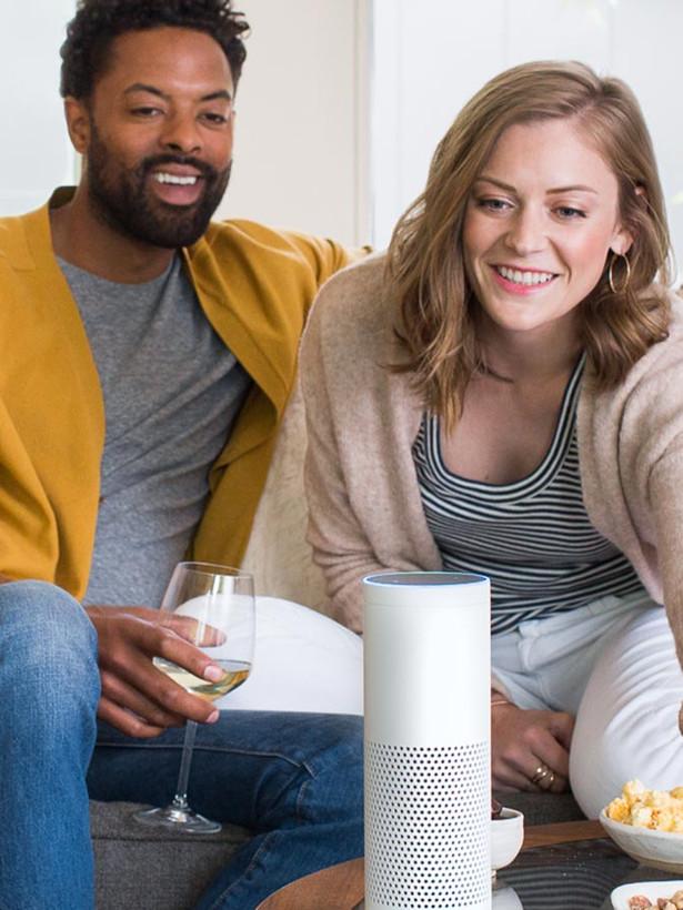Amazon Voice Shopping