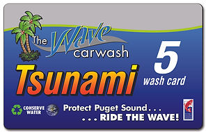 The Wave Carwash Tsunami WB Front Proof.