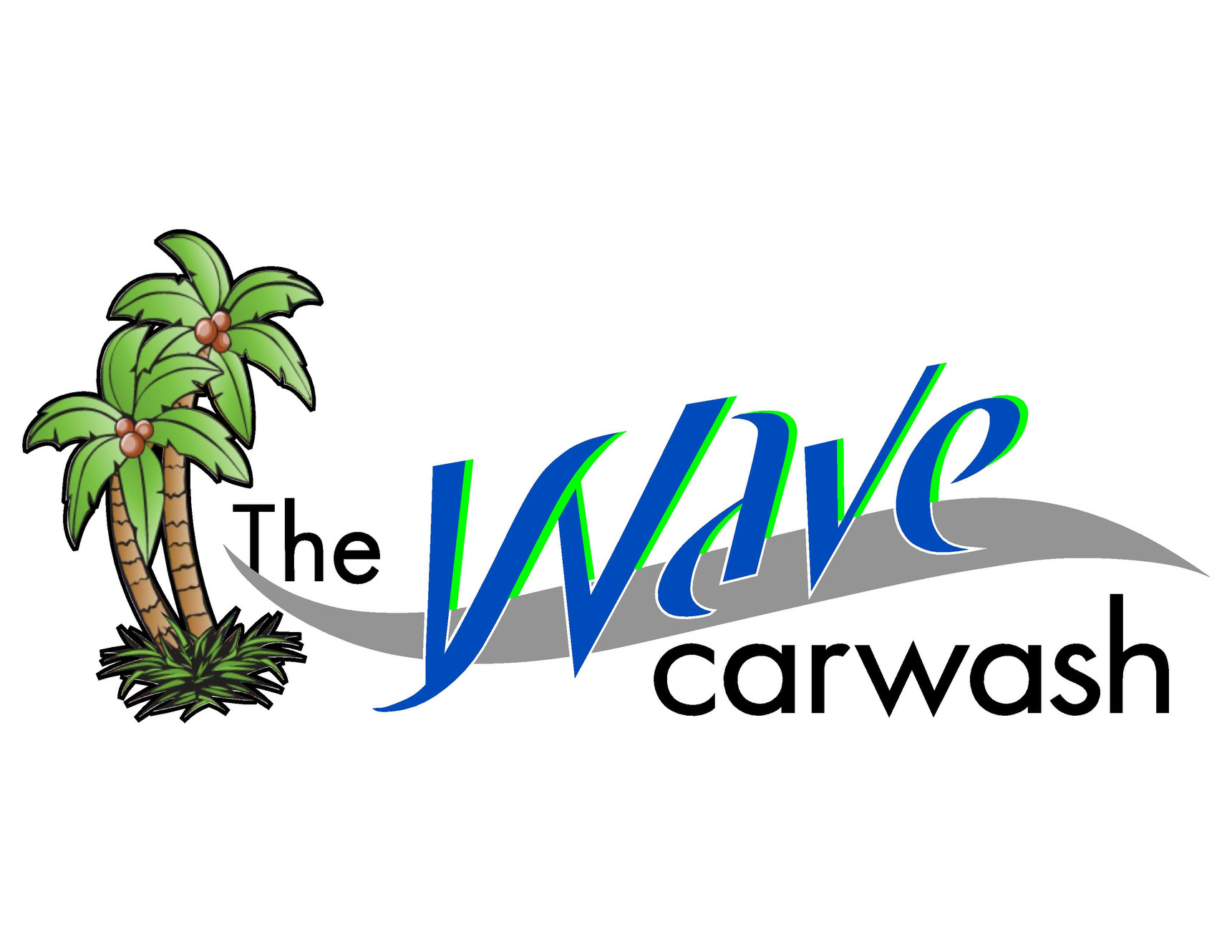 The Wave Car Wash | Professional Express Exterior Car Wash