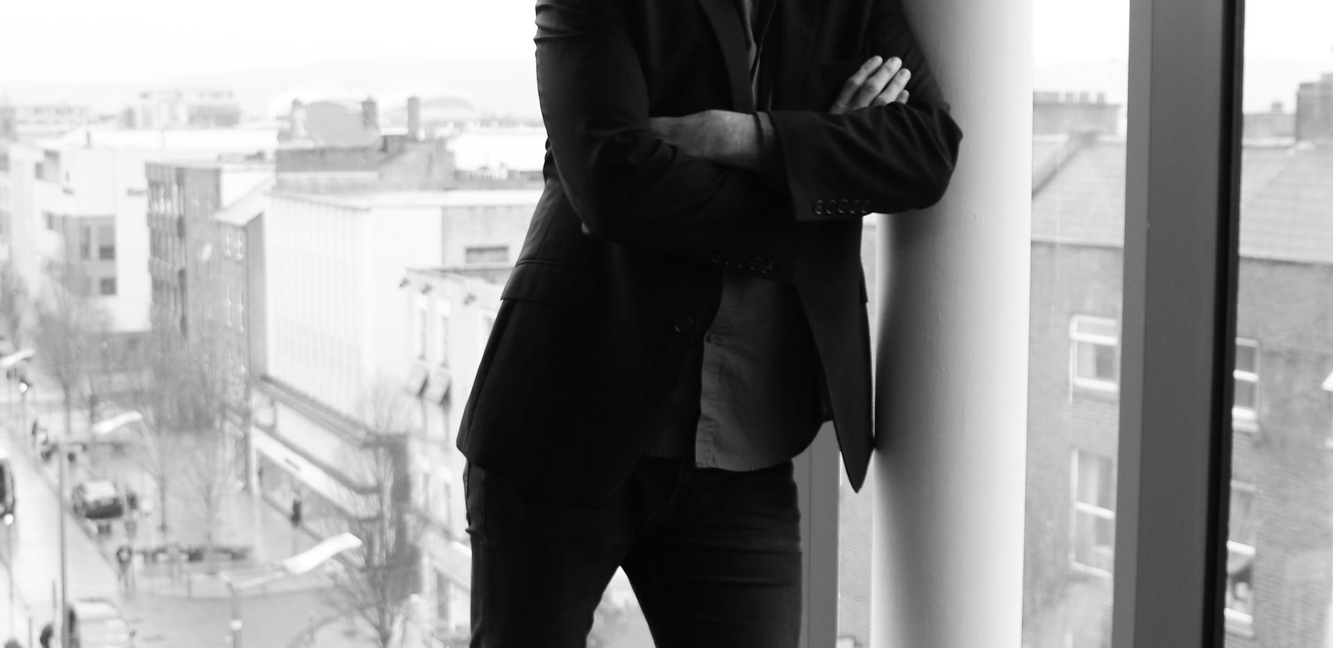 Kieran Harte - Uber