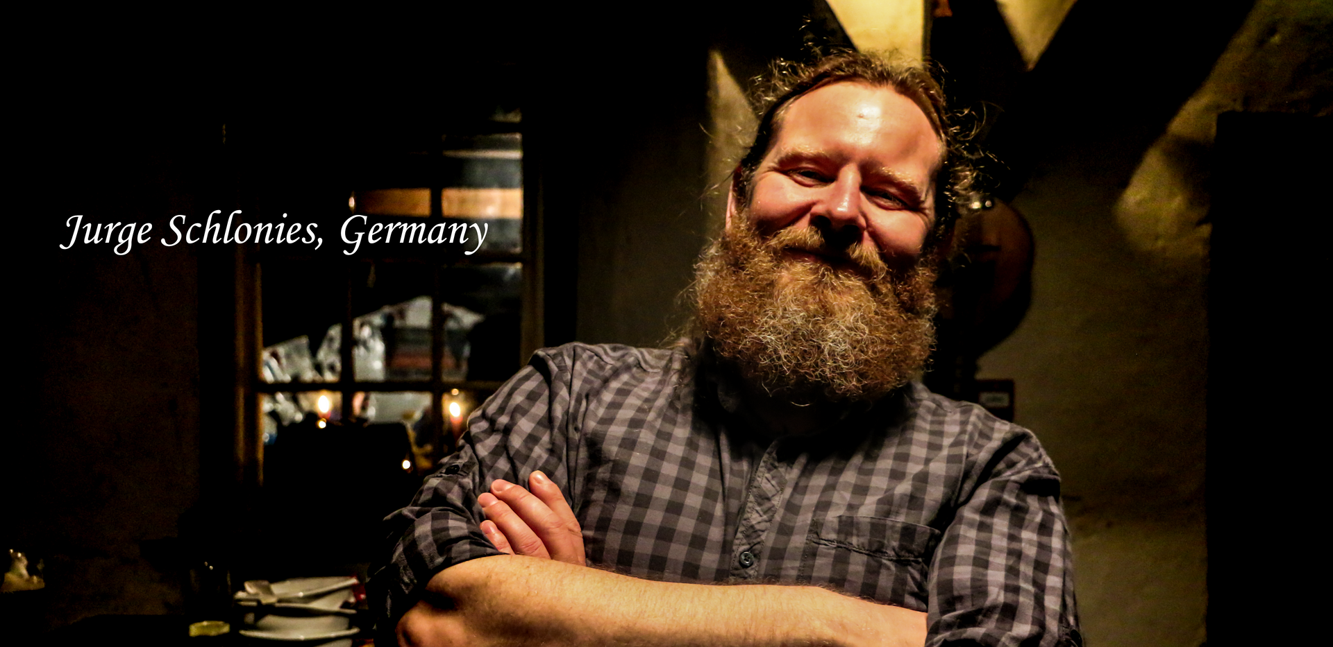 Ireland's Best Beard and Moustache Competition