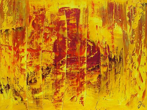 Burning Desire, 2006