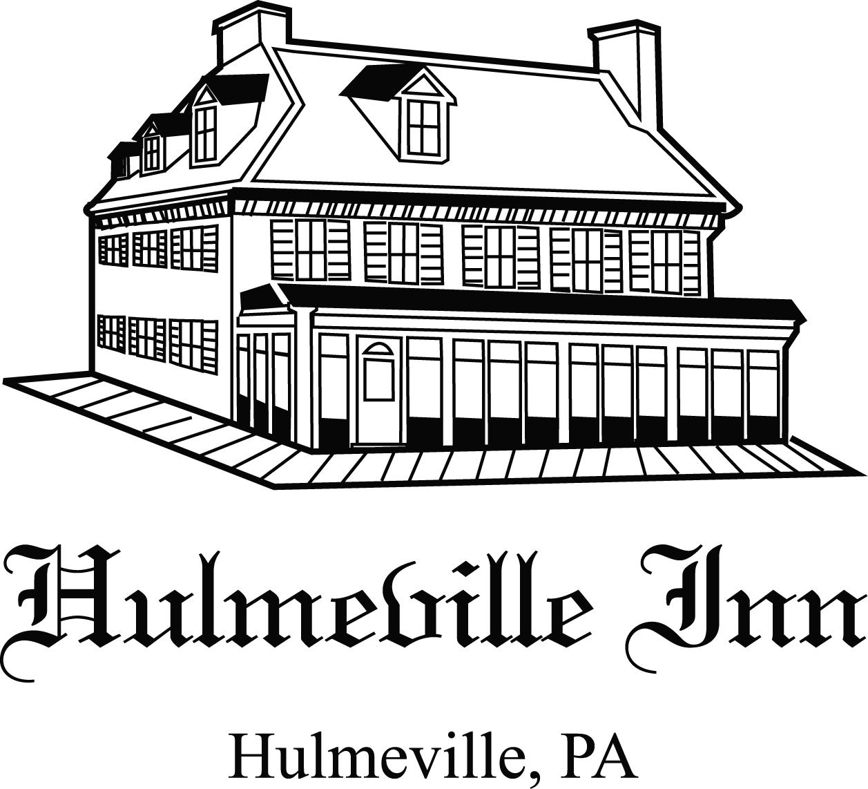 Hulmeville Inn Building