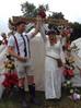 Keltisch huwelijk