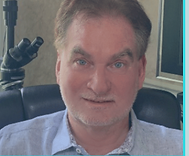 Dr. James Odell