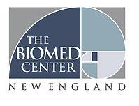 The Biomed Center logo