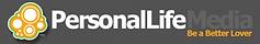 Personal Life Media logo