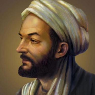 """Abū-ʿAlī al-Ḥusayn ibn-ʿAbdallāh Ibn-Sīnā""""Avicenna"""""""