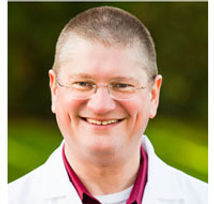 Dr. Paul Anderson