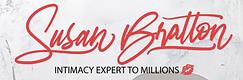 Susan Bratton logo