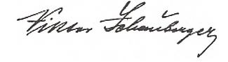 Signature Viktor