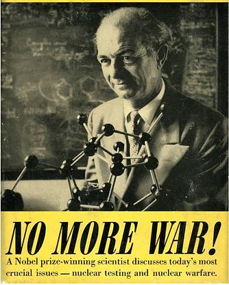 Linus Carl Pauling 11