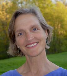 Heather Tallman Ruhm