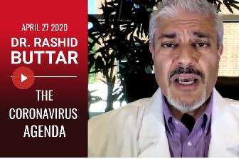 Dr. Rashid Buttar