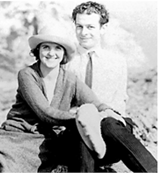 Linus Carl Pauling 2 - wife Ava.png