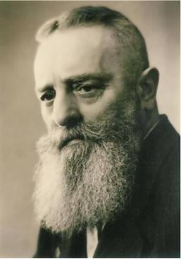 Viktor Schauberger 20
