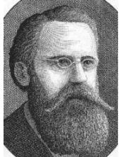 Edwin Dwight Babbitt