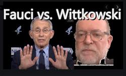 Fauci vs. Wttkowski