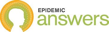 Epidemic Answers logo