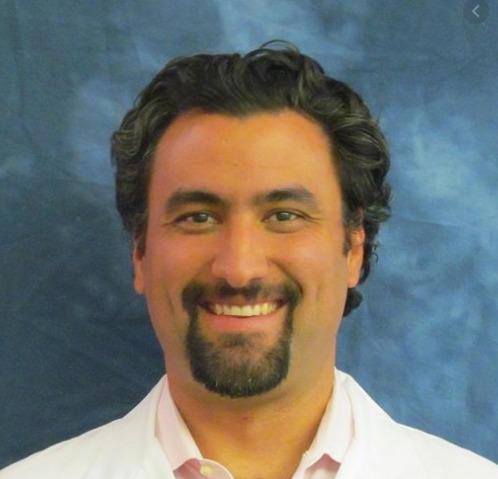 Dr. Mauro Zappaterra