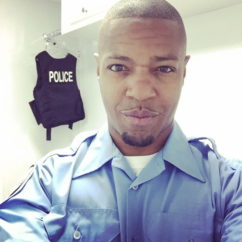 Canadian Cop