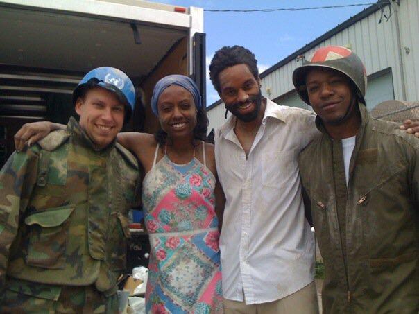 Haïti Relief Promo