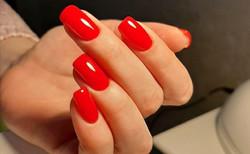 Выравнивание ногтевой пластины