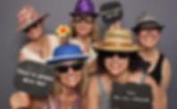 Grad Party Photo