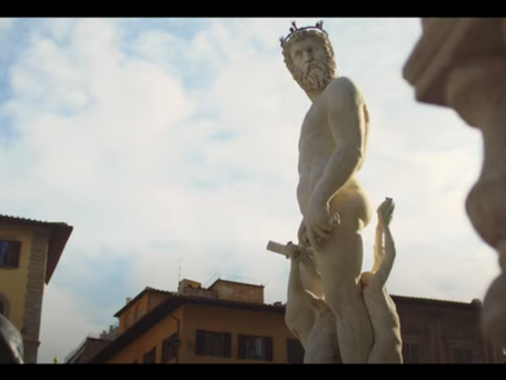 La Toscanne - une renaissance sans fin