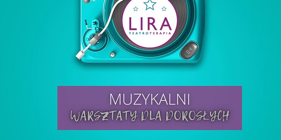 Muzykalni - warsztaty otwierające i umuzykalniające dla dorosłych - ZAPISY!