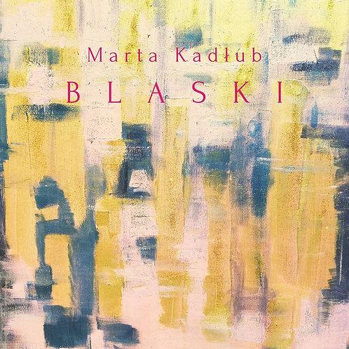 """""""Blaski"""" / Płyta MP3 - relaksacje, wizualizacje, medytacje."""