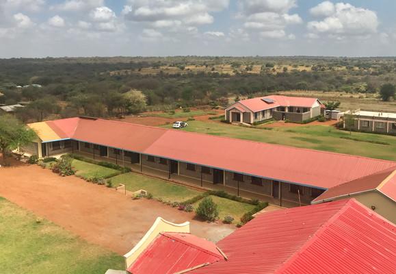 Perry Jayne Girls School