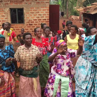 Widows of Mafubira