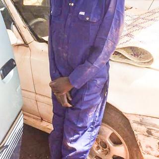 Moses - Mechanic School