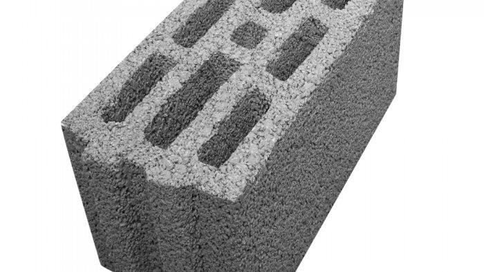 ÇBL 19 B Üç Sıra Boşluklu Geçmeli Bims Blok [19x39x18,5] bir ürünüm.