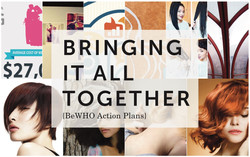 Bringing it all together with action plans by brand