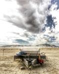 Exploring the fringes of Burning Man