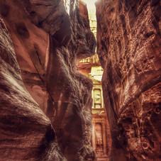Discovering Petra