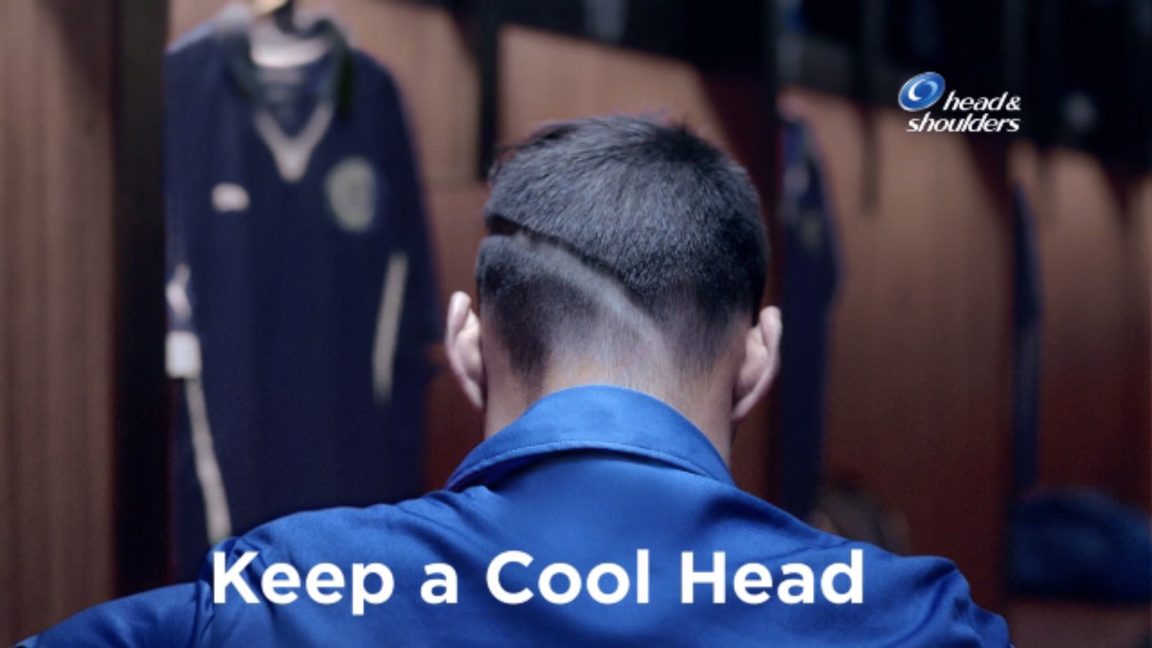 H&S - Keep a cool head