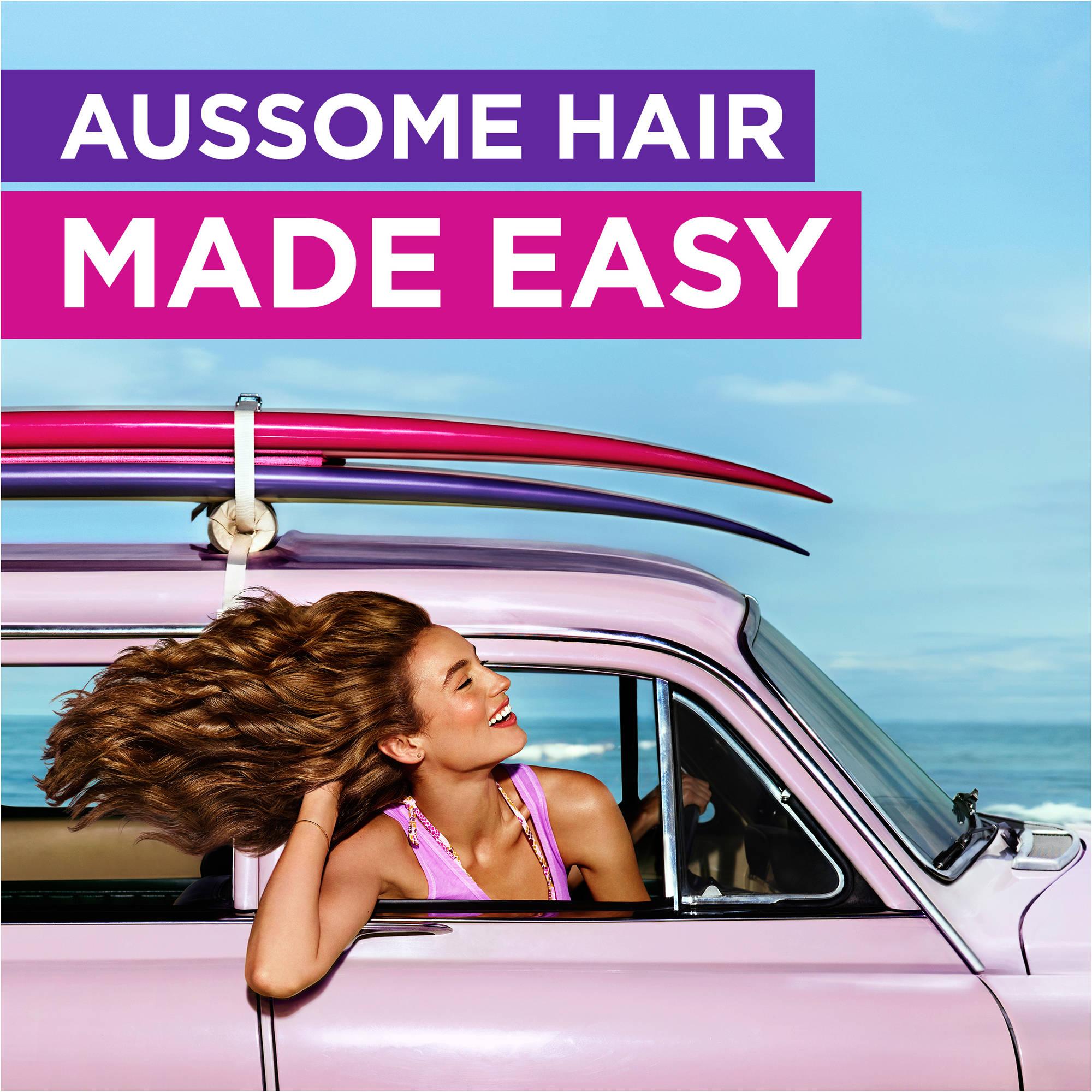 Aussie - Aussome hair made easy